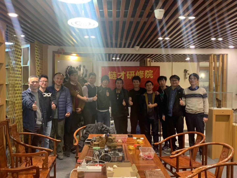 2018-12-30深圳南山海王大厦区块